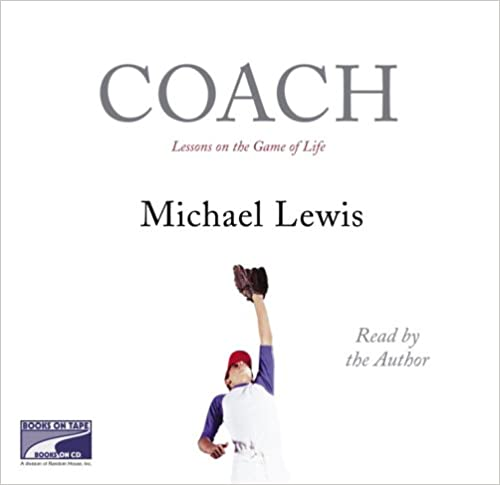 Title: Coach Lessons on the Game of Life