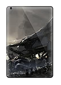 Ipad Cover Case - Left 4 Dead Protective Case Compatibel With Ipad Mini 2