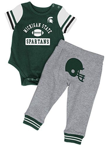 Michigan State Spartans NCAA Infant