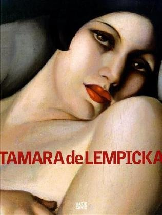 Tamara de Lempicka: Femme fatale des Art déco