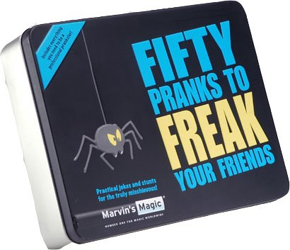 fifty pranks best toys for 12 year olds