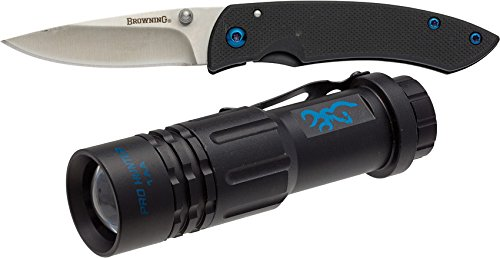 Pro Hunter Combo Light Blue