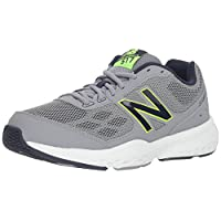 New Balance Men's and Women's Shoes On Sale from $26.00