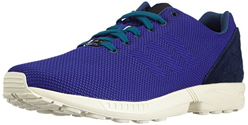 Uomo Zx Collo Flash Sneaker Blue Basso S15 Blue donna A Flux Weave Blu night Adidas F14 rich dark 0wdOXqHH
