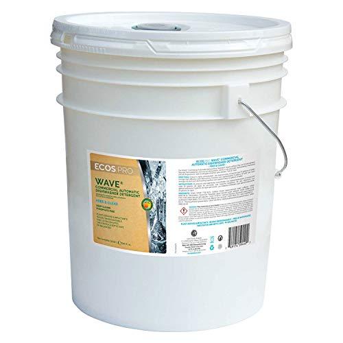 Automatic Dishwashing Liquid, 5 gal
