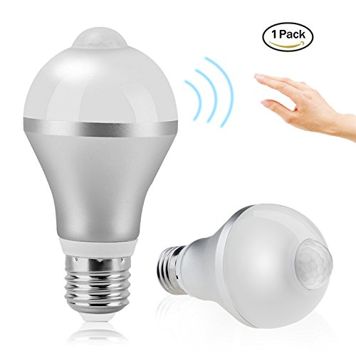 Led Light With Movement Sensor