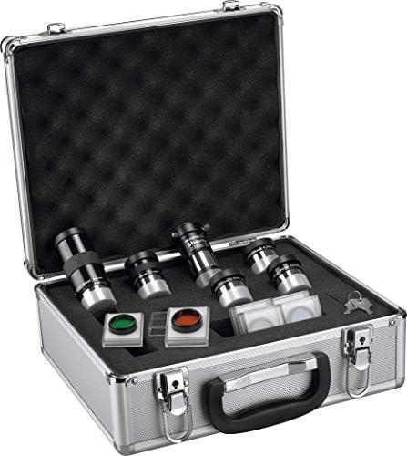 Orion 08890 1.25-Inch Premium Telescope Accessory Kit (silver)