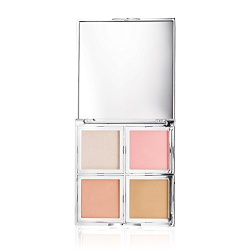E.l.f. Cosmetics Beautifully Bare Natural Glow Face Palette, 0.56 Ounce 96004