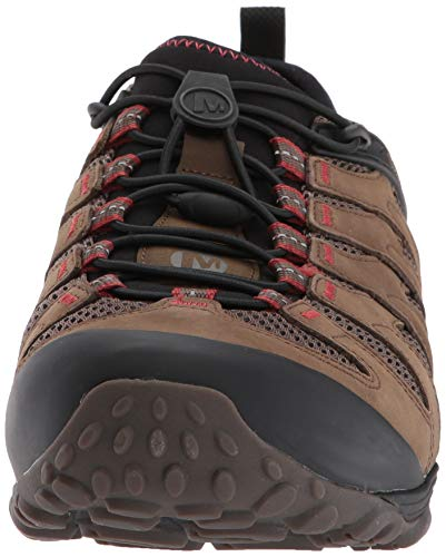 Boots Men Hiking Rise Limit Low Cham 7 Merrell Boulder nwxd1A0wq