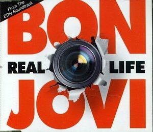 Real Life : Bon Jovi: Amazon.es: Música