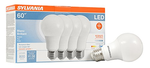 60 Watt Led Light Bulbs For Home