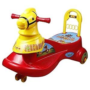 My Fair Horse Magic Car/...