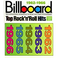 Billboard Top Hits: 1962-66