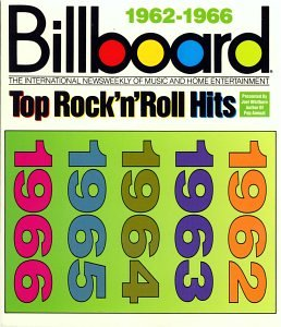Billboard Top Hits: 1962-66