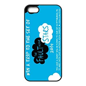 The Fault In Our Stars For iPhone 5, 5S Csae protection Case DH578388