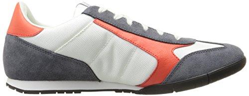 Diesel Mens Artiglio Action S-actwings Fashion Sneaker Grigio Vaporoso / Castlerock