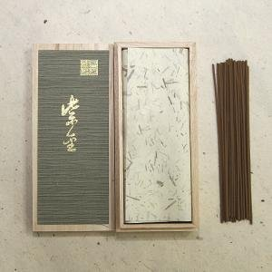 Temple Incense Ja Geum (Most Noble) Korean Incense 120 Sticks by Chui Woon Dang