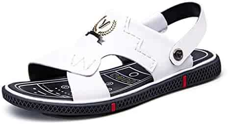74ca2ba1706e3 Shopping White or Purple - $100 to $200 - Slippers - Shoes - Men ...