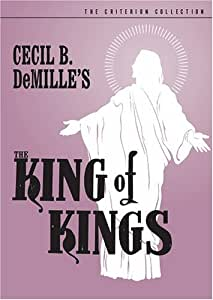 The King of Kings (The Criterion Collection)