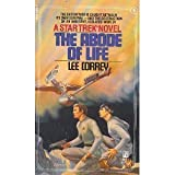 The Abode of Life, Lee Correy, 0671627465
