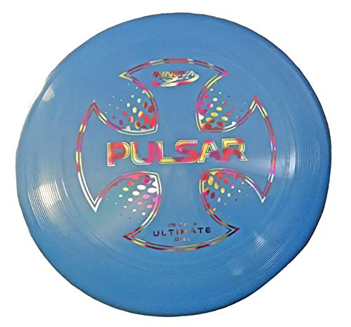 Innova Pulsar 175g Ultimate Disc Blue/Rainbow
