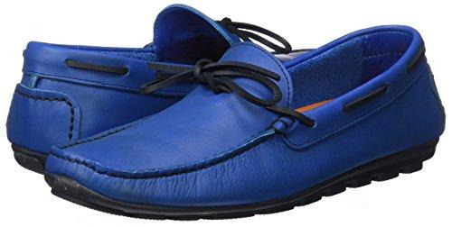 Blue Casual Beppi Blue Uomo Oil oil Shoe Blu Mocassini YYfrqw