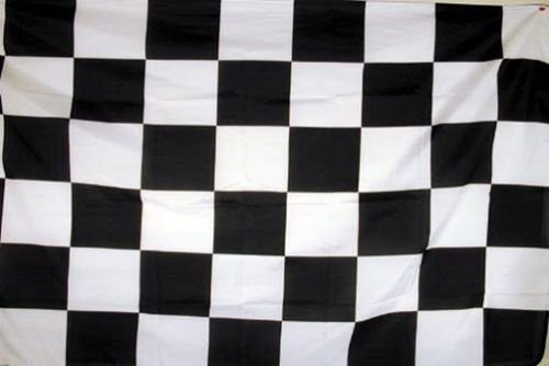 Wholesale Lot 15 - Checkered Nascar F1 Indy Style Racing 3 x 5 foot (F1 Racing Flags)
