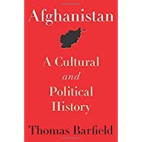 Afghanistan: A Cultural and Political History: 45