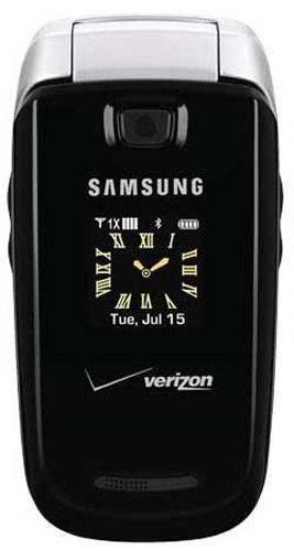 Samsung SCH-U430 Cell Phone Verizon (Postpaid) ()