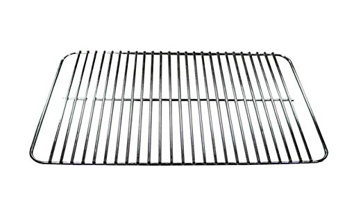Broilmann 80631 304 Stainless Steel 16 x 10 Go-Anywhere Repl