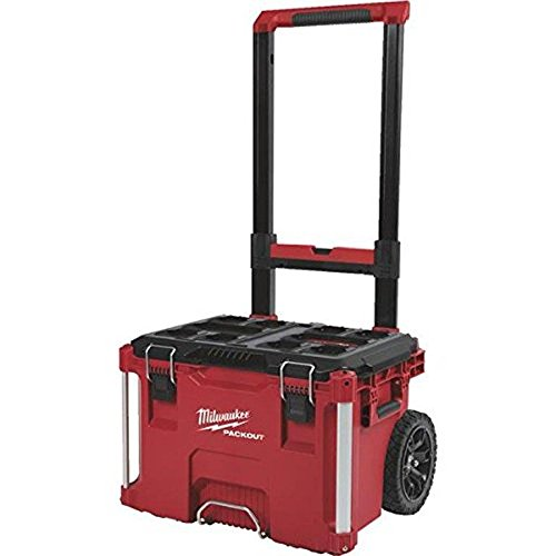 48-22-8426 Packout, 22'', Rolling Tool Box by Milwaukee Electric Tool
