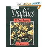 Daylilies, Lewis Hill and Nancy Hill, 0882666525