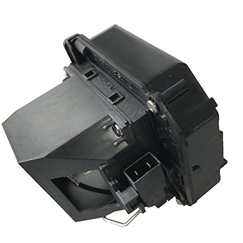 Litance V13H010L61 Replacement Lamp for Epson ELPLP61, BrightLink 430i/ 435Wi/ 436Wi, PowerLite 1835/430/ 435W/ 915W/ D6150 Projectors by Litance (Image #6)