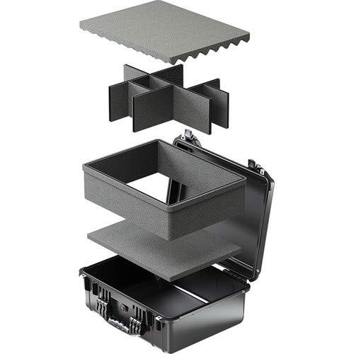 TrekPak Divider Kit for Pelican 1605 Air Case [並行輸入品] B07MN3CH95
