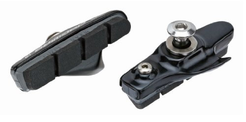 Jagwire Road Sport S Brake Pads for SRAM/Shimano Black