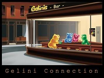 Gelini Puzzle Küche | Ravensburger Puzzle Gelini Connection Bar 1000 Teile Puzzle Amazon