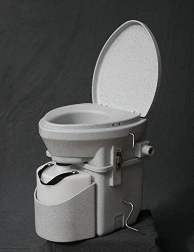 Nature's Head Composting Toilet with Spider Handle by Nature's Head (Image #2)