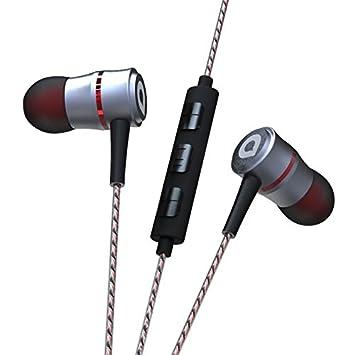 Accutone UK marca estilo de auriculares inalámbricos auriculares estéreo deporte running auriculares dual IN-EAR