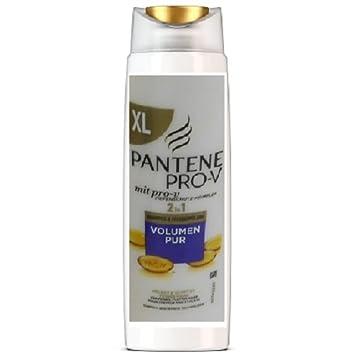 Pantene Pro V Shampoo Volumen Pur Für Feines Haar 6er Pack 6 X 300