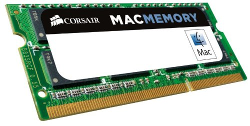 Macbook Ram Upgrade - 9