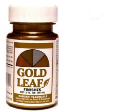 Gold Leaf Deep 2oz