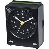 Braun Voice Control Analog Alarm Clock