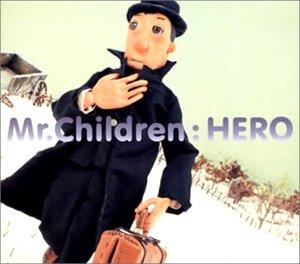 「ミスチル hero」の画像検索結果