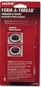 Loctite Form-A-Thread repair kit, grey - 4.8ml (Bicycle Thread Repair Kit compare prices)