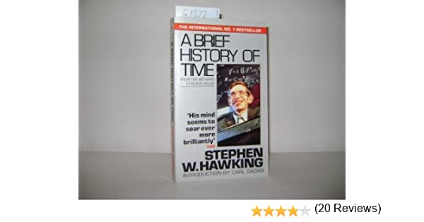 A Brief History of Time: From the Big Bang to Black Holes A Bantam book: Amazon.es: Stephen Hawking, Ron Miller: Libros en idiomas extranjeros