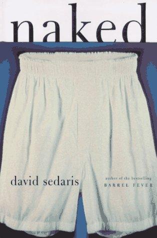 Naked, David Sedaris