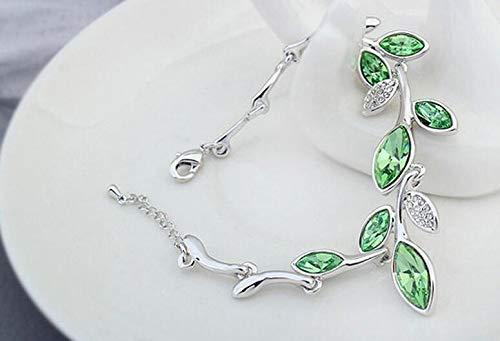 Ornement élégant de Bracelet Leng Elegant Pretty Bracelet Mode Extravagance Luxe Élégant Cristal Femmes Réglable NaN NaN NaN