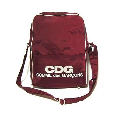 00eaaf0931d6 COMME des GARCONS コムデギャルソン CDG エアラインショルダーバッグ (鞄カバン) 043820  中古