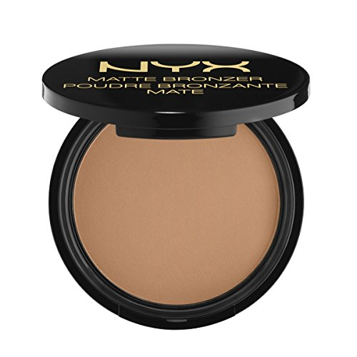 NYX Cosmetics Matte Bronzer Light product image