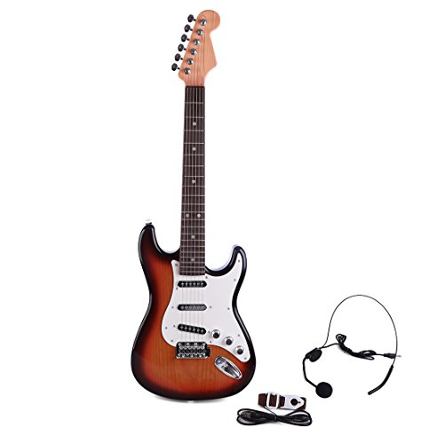 Kids Electric Guitar for Beginners 26 Inch